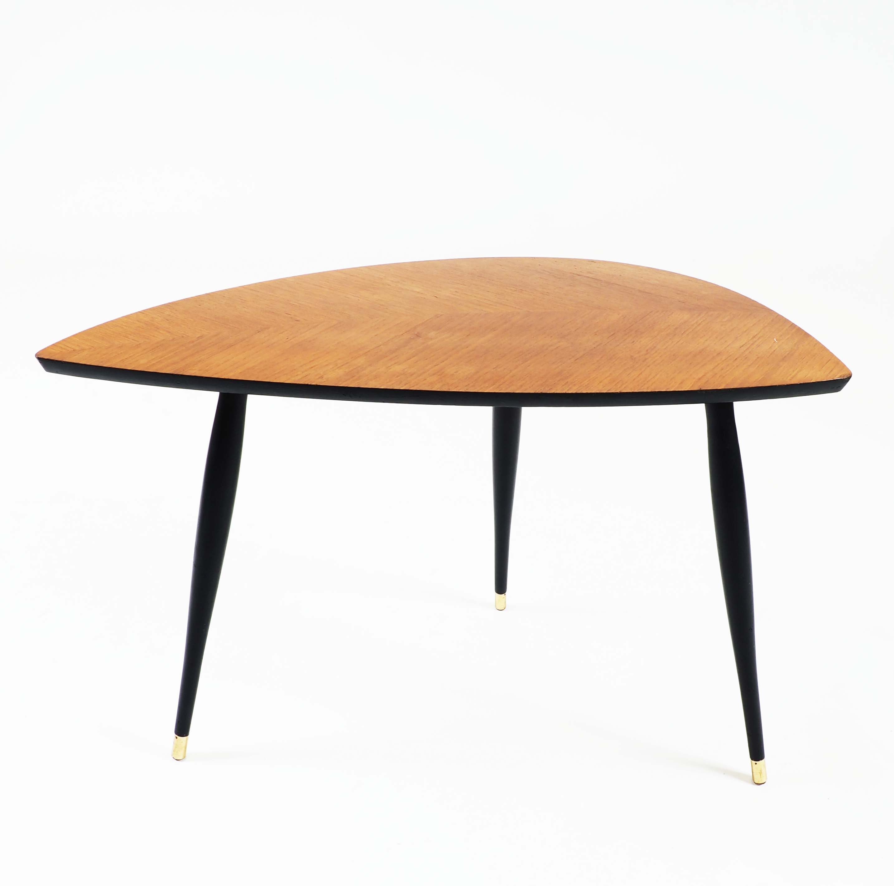 "Sidetable ""Lövet"" by Ikea, Sweden, 1955"