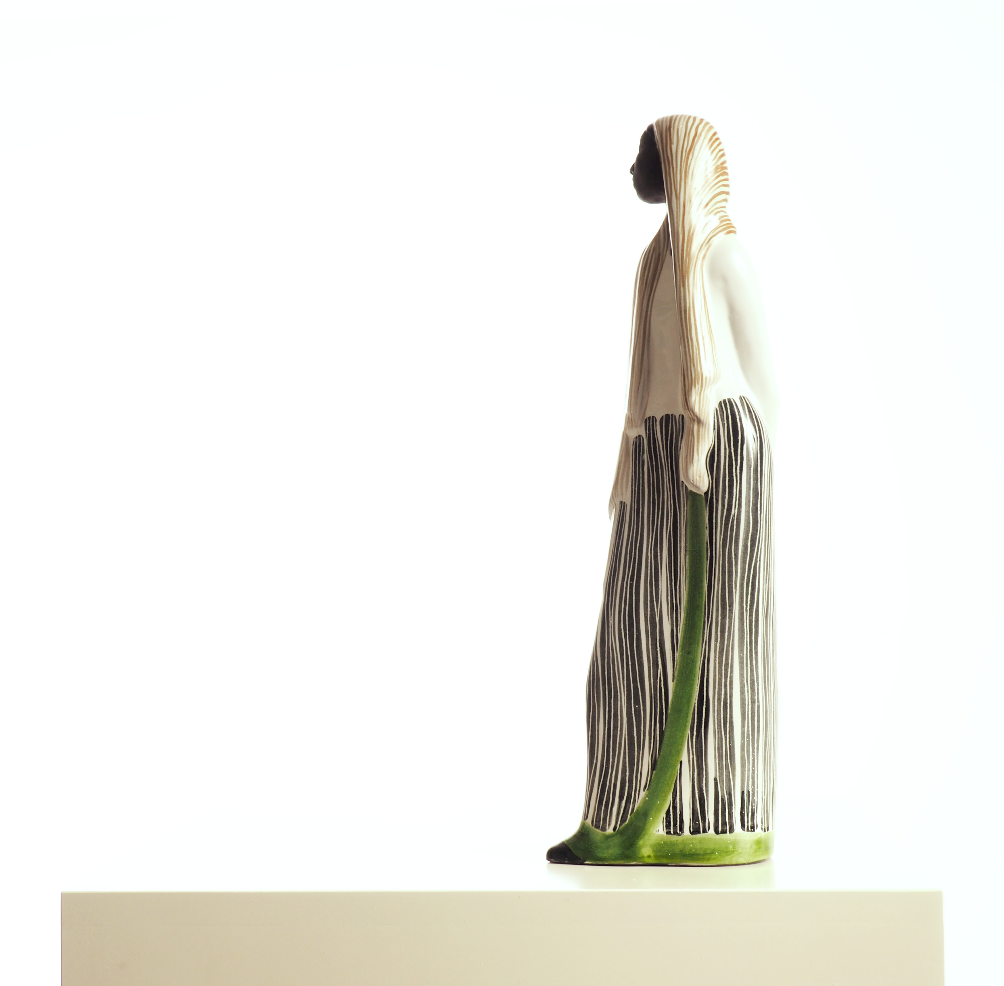 Sculpture by Mari Simmulson