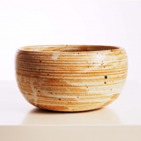 Bowl in Stoneware by Arabia, Finland