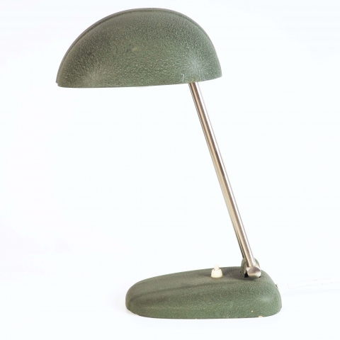 Table lamp by Siegfried Giedion