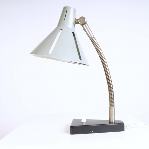 Table lamp by H. Busquet