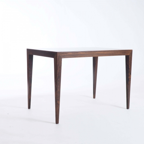 Side table by Severin Hansen