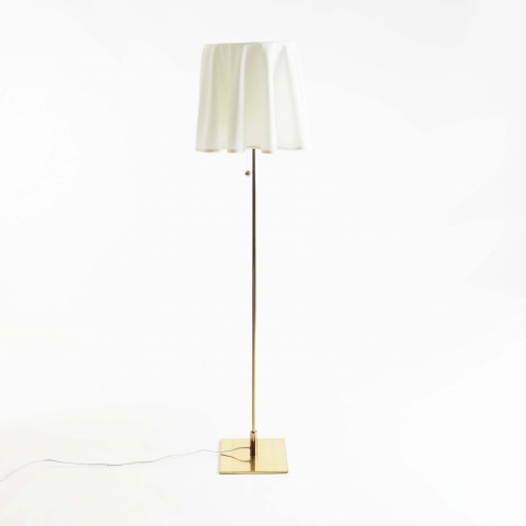 Floor Lamp by Bergboms, Sweden