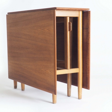 "Gateleg table ""Pedro"" by KO Westberg"